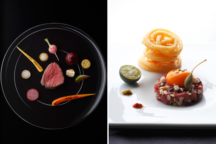 Ito Takaaki - food photography